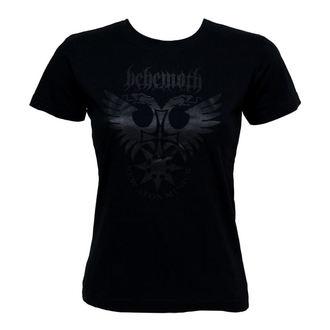 tee-shirt métal pour femmes Behemoth - Logo - PLASTIC HEAD, PLASTIC HEAD, Behemoth