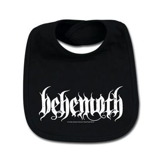 bavoir Behemoth - Logo - Metal-Kids, Metal-Kids, Behemoth