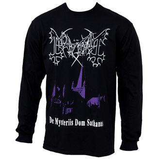tee-shirt métal pour hommes Mayhem - De Mysteriis Dom Sathanas - PLASTIC HEAD, PLASTIC HEAD, Mayhem