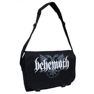 sac , sac à main Behemoth - New Aeon Musick - PLASTIC HEAD, PLASTIC HEAD, Behemoth