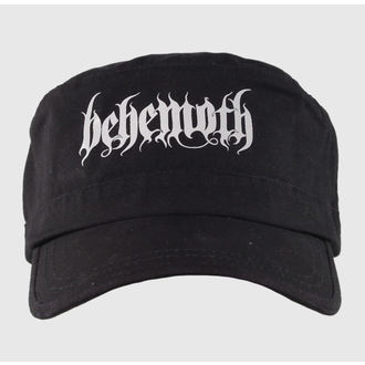 casquette Behemoth - Logo Armée - PLASTIC HEAD, PLASTIC HEAD, Behemoth