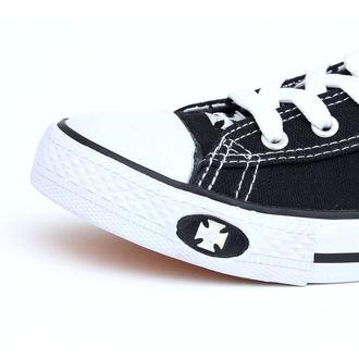 chaussures de tennis montantes pour hommes - - West Coast Choppers - WCCSH001ZW