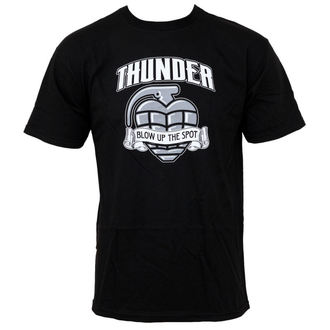 tee-shirt street pour hommes - Blow Up - THUNDER, THUNDER