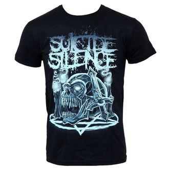 tee-shirt métal pour hommes Suicide Silence - The Ritual - LIVE NATION, LIVE NATION, Suicide Silence