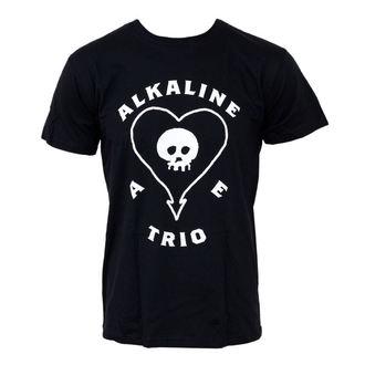 tee-shirt métal pour hommes Alkaline Trio - Biker Blk - EMI, EMI, Alkaline Trio