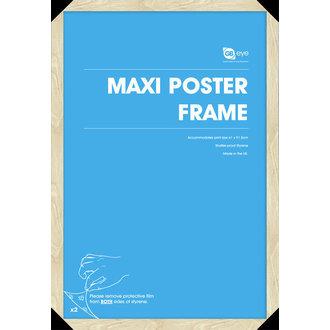 cadre pour affiche (61x91,5 cm) - Hêtre - GB Affiches, GB posters