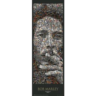 affiche Bob Marley - Mosaic - GB Affiches, GB posters, Bob Marley