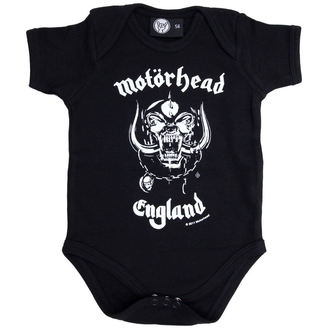 Body enfant Motorhead - England, Metal-Kids, Motörhead