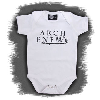body enfants Arch Enemy - Logo - Blanc, Metal-Kids, Arch Enemy