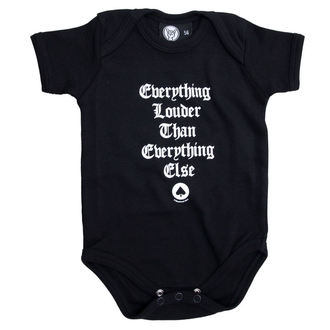 body enfants Motorhead - Everything, Metal-Kids, Motörhead