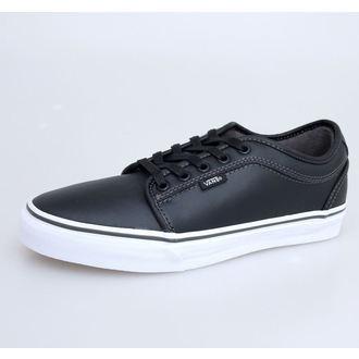 chaussures de tennis basses pour hommes - Chukka Low - VANS, VANS