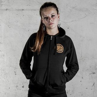 sweat-shirt pour femmes DOGA Harley Davids, NNM, Doga