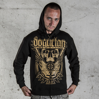 sweat-shirt pour hommes DOGA Dogaclan, NNM, Doga