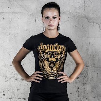 tee-shirt pour femmes DOGA Dogaclan, NNM, Doga