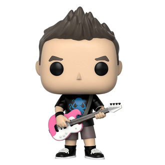 Caricature figure Blink 182 - POP! - marque Hoppus, POP, Blink 182