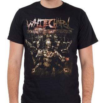 tee-shirt métal pour hommes Whitechapel - A New Era Of Corruption - INDIEMERCH - 10785