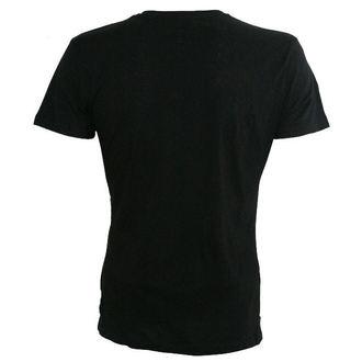 tee-shirt street pour hommes - Chest Logo - JACK DANIELS, JACK DANIELS