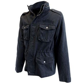 veste pour hommes d`hiver Jack Daniels - Hiver Veste, JACK DANIELS