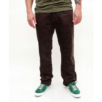 pantalon pour hommes en velours côtelé FUNSTORM - Lanark, FUNSTORM