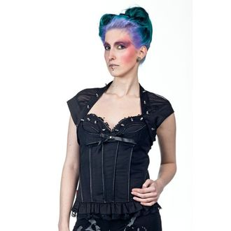 corset pour femmes QUEEN OF DARKNESS, QUEEN OF DARKNESS