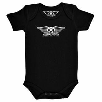 Body pour enfants Aerosmith - (Logo Ailes) - Metal-Kids, Metal-Kids, Aerosmith