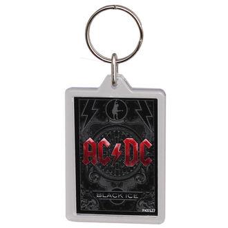 porte-clés (pendentif) AC / DC - Noire Ice - de pyramides Affiches, PYRAMID POSTERS, AC-DC