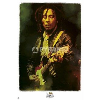 affiche Bob Marley - Legendary - de pyramides Affiches, PYRAMID POSTERS, Bob Marley