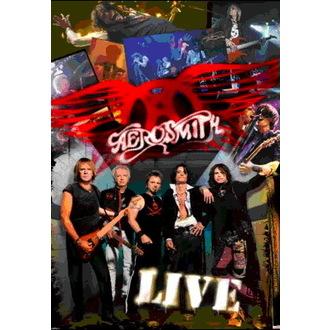 tableau 3D Aerosmith - de pyramides Affiches, PYRAMID POSTERS, Aerosmith