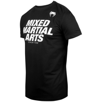 T-shirt Venum pour hommes - MMA VT - Noir / blanc, VENUM