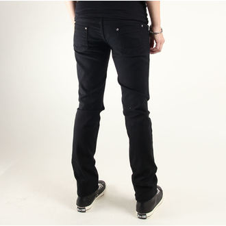 pantalon pour femmes 3RDAND56th - Stelly Rose Skinny Jeans -