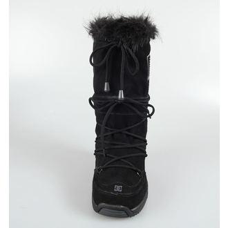bottes d`hiver pour femmes - Chalet Suede - DC, DC