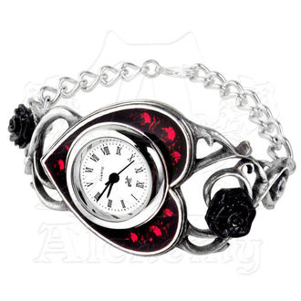 Montre Bed Of Blood Roses - ALCHEMY GOTHIC, ALCHEMY GOTHIC