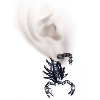 boucless d`oreilles Serket - ALCHEMY GOTHIC, ALCHEMY GOTHIC