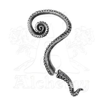 boucless d`oreilles Kraken - ALCHEMY GOTHIC, ALCHEMY GOTHIC