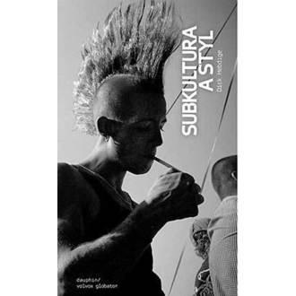 livre Subculture et style