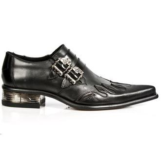 bottes en cuir pour femmes - 2358-S1 - NEW ROCK