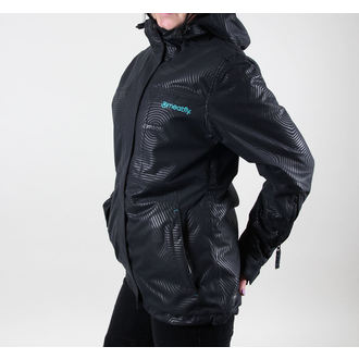 veste pour femmes d`hiver -SNB- MEATFLY - Solar, MEATFLY