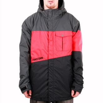 veste d`hiver pour hommes - Raton - FUNSTORM, FUNSTORM