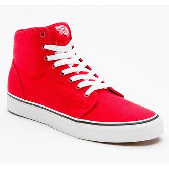 chaussures de tennis montantes pour femmes - 106 HI - VANS, VANS