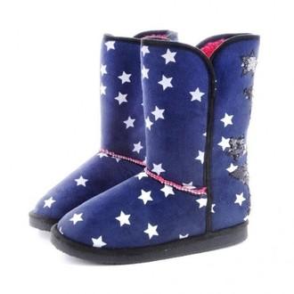 bottes fourées pour femmes - Starlight - IRON FIST, IRON FIST