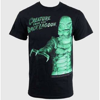 t-shirt de film pour hommes Creature from the Black Lagoon - Creature Stand - ROCK REBEL, ROCK REBEL