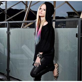 tee-shirt pour femmes -poncho- ABBEY DAWN, ABBEY DAWN, Avril Lavigne