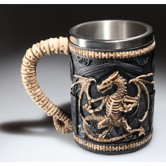 Chope Dragon Remains Tankard, NNM