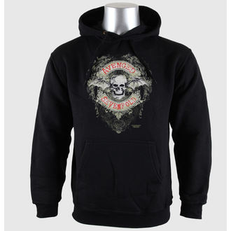 sweat-shirt pour hommes Av, Avenged Sevenfold