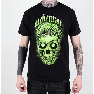 tee-shirt pour hommes DOGA Fuc