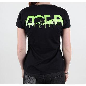 tee-shirt pour femmes DOGA Fuckerman