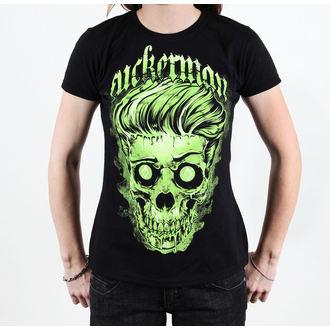 tee-shirt pour femmes DOGA Fuckerman, Doga