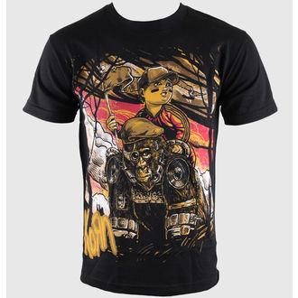 tee-shirt métal pour hommes Korn - Rilla - BRAVADO, BRAVADO, Korn
