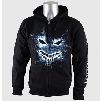 sweat-shirt avec capuche pour hommes Disturbed - Shatter Face - BRAVADO, BRAVADO, Disturbed
