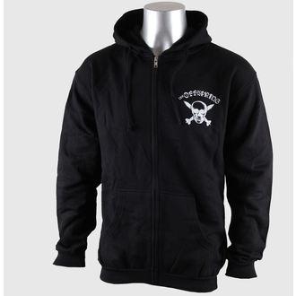 sweat-shirt avec capuche pour hommes Offspring - Skull And Bombs - BRAVADO, BRAVADO, Offspring